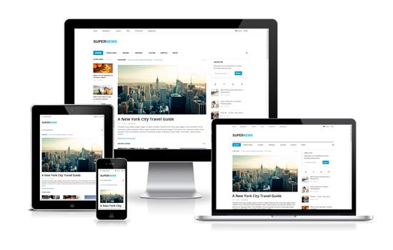 Constructor de site-uri web